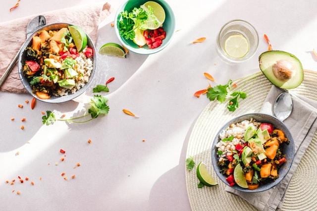 Jakie są zalety diety wegańskiej?